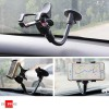 New Version 360 Degree Universal Car Holder for iPhone 6 6 Plus 5S, Samsung Galaxy Note 4 S5, GPS