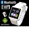 New Bluetooth Wireless Smart Wrist Watch for Android Samsung Sony LG HTC White Colour