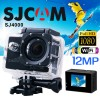 Genuine SJCAM SJ4000 WIFI Full HD 1080P 12MP Waterproof Sports Action Camera DVR BLACK