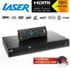 Laser DVD player HD008 with HDMI output