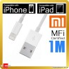Genuine Xiaomi MFi Certified High Speed Data Sync Lightning to USB Charging Cable for iPhone iPad iPod iOS8