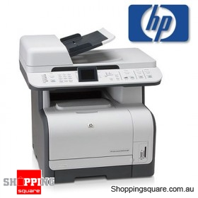 HP CM1312NFI COLOR ALL IN ONE COPY/SCAN/FAX PRINTER