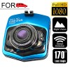 Wide Angle Full HD 1080P Dash DVR Car Video Camera Recorder