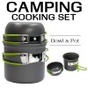 Portable Outdoor Camping Cooking ...