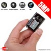 Mini HD Video Recorder with 5MP Digital Camera function