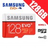Samsung 128GB EVO Plus Class 10 80MB/s Micro SD TF Memory Card - DS