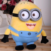 "9"" Large Cute Minion Plush Soft Toy"
