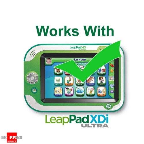 good step up from the leap pad 2 Average rating: 4 out of 5 stars, based on 0 reviews i like the larger screen and the internal, rechargeable batteries. the wi-fi is a little clumsy to log on, but i managed/5().