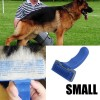 Small Dog Cat Hair Quick Brush Comb Tool for Cleaning Shedding and Grooming