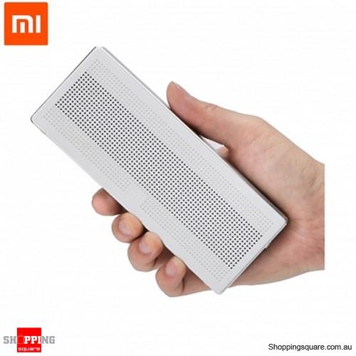Original Xiaomi Square Box 1200mAh Portable Wireless Bluetooth 4.0 Speaker