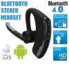 Bluetooth 4.0 Wireless Headset for iPhone and Android