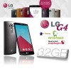 LG G4 H815 4G 32GB Smart Phone Metallic Black