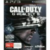 Call of Duty Ghosts: Limited Edition - PS3