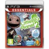 Little Big Planet 2 - Essentials PS3 Playstation 3 Game