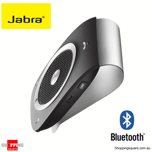 jabra tour bluetooth in car speakerphone online shopping shopping square com au online. Black Bedroom Furniture Sets. Home Design Ideas