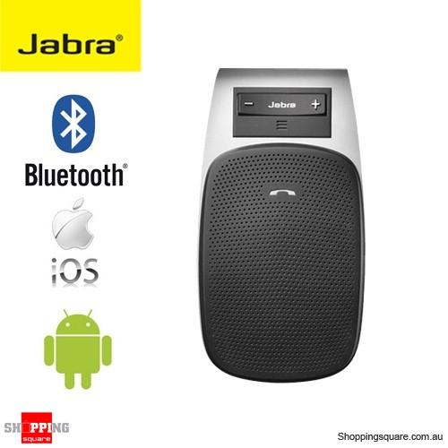 Jabra Drive Bluetooth In Car Speakerphone: Jabra Drive And Talk Bluetooth In-Car Speakerphone