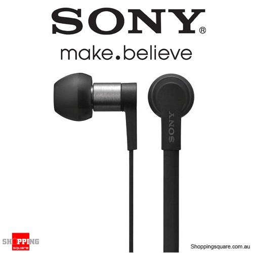 Sony Smart Headset MH1C Black Colour
