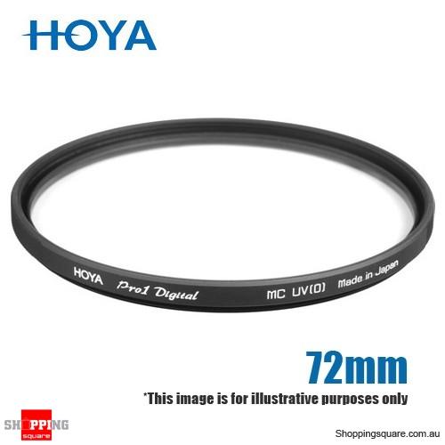 Hoya Ultraviolet (UV) Pro 1 Digital Filter 72mm
