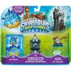 SKYLANDERS Swap Force - Tower Of Time Adventure Pack Ensemble Adventure - Pop Thorn, Battle Hammer, Sky Diamond