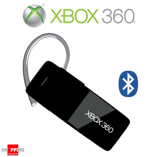 brand new microsoft wireless bluetooth headset for microsoft xbox 360 ebay. Black Bedroom Furniture Sets. Home Design Ideas