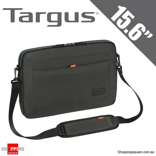 Targus 15.6 Inch Bex Slipcase Beluga Black Colour