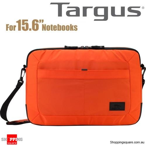 Targus 15.6-inch Bex Slipcase Nasturtium Orange Colour