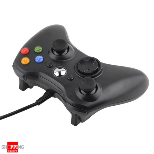 360 plug and play controller on pc