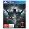 Diablo III: Reaper of Souls Ultimate Evil Edition PS4