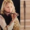 Harry Potter Magical Wand Replica Accessories for Role Play Cosplay with Box - Luna Lovegood Style