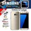 Samsung Galaxy S7 Edge G9350 Dual SIM 4G 32GB Smart Phone Unlocked Gold