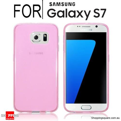 samsung galaxy s7 case pink
