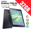 Samsung Galaxy Tab S2 T810 9.7 inch WiFi 32GB Tablet Black