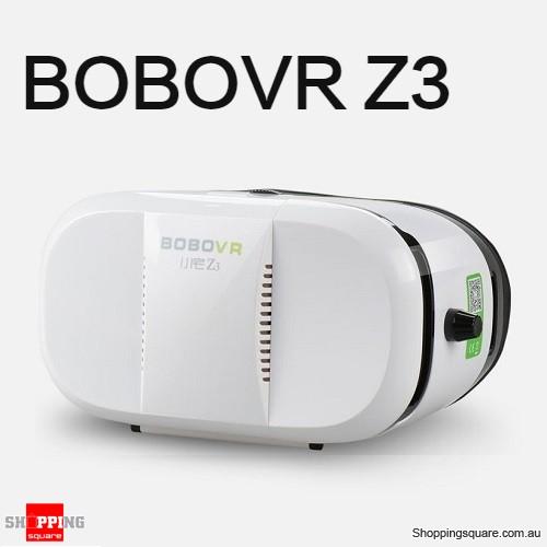 Bobo Z3 Vr Box 3d Virtual Reality Polarized Glasses For 40 60 Inch