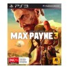 Max Payne 3 - PS3 Playstation 3 (Pre-Owned)