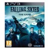 Falling Skies The Game - PS3 Playstation 3 Brand New