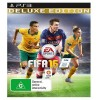 Fifa 16 Deluxe Edition - PS3 Playstation 3 Brand New