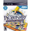 Udraw Pictionary Ultimate Edition - PS3 Playstation 3