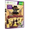 The Gunstringer with Fruit Ninja Kinect - Xbox 360