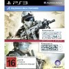 Tom Clancy's Ghost Recon 2 and 1 Double Pack - PS3 Playstation 3 - Brand New
