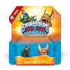 Skylanders Trap team Figure - Drobit & Trigger Snappy