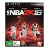 NBA 2K16 - Playstation 3 PS3
