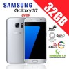 Samsung Galaxy S7 G930F 4G 32GB Smart Phone Unlocked Silver