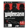 Wolfenstein - The New Order - PS3 Playstation 3 Brand New