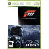 Forza Motorsport 3 + Halo 3 Odst Twin Pack - Xbox 360