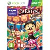 Carnival Games in Action Kinect - Xbox 360