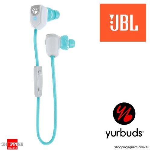 a69330ac795 JBL Yurbuds Leap Wireless Earphones - Blue - Online Shopping @ Shopping  Square.COM.AU Online Bargain & Discount Shopping Square