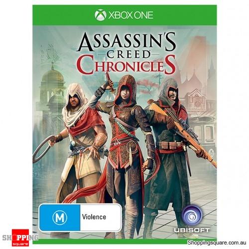 The Assassins Bargain