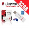 Kingston DataTraveler G4 32GB USB Flash Drive Pendrive Memory Stick USB 3.0
