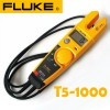 FLUKE T5-1000 Voltage Current Continuity Resistance AC DC Electrical Multimeter Tester 15B 17B
