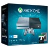 Xbox One Limited Edition 1TB Halo 5: Guardians Console Bundle